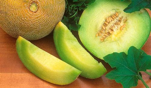 Дыня  это ягода или фрукт польза и вред для организма как выбрать