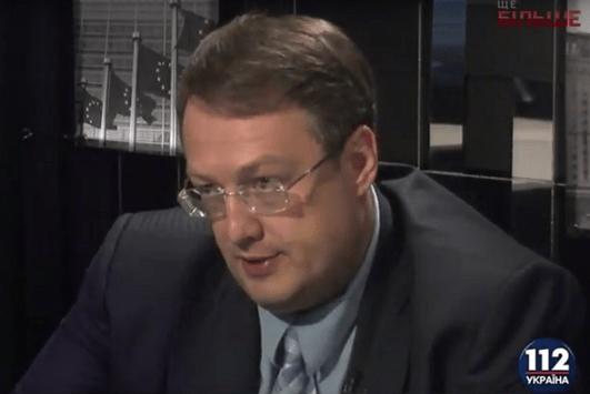 Нардеп пояснив, чому пожежа в Солом'янському суді Києва на