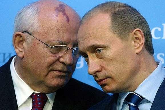 Колективний Путін і безперспективні перспективи Росії