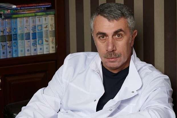 Комаровский развеял миф относительно лечения кашля, АБЗАЦ