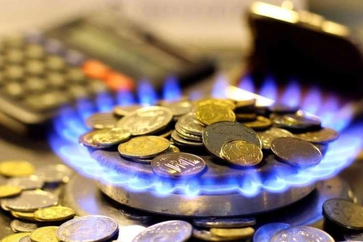 «Нафтогаз» установил цену на газ для бытовых клиентов в январе 2021 года на уровне 7,22 грн/м2 - Цена на газ для населения: «Нафтогаз» поднял тариф