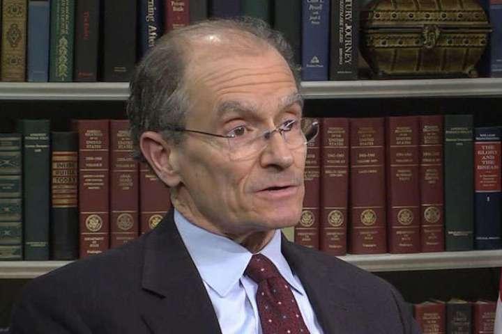 Дэниел Фрид является ведущим экспертом Atlantic Counci - Под видом деолигархизации возможно перераспределение собственности, – американский дипломат