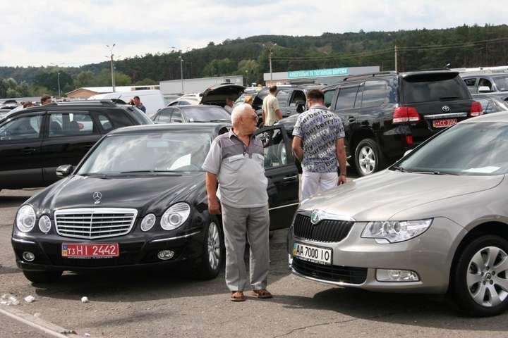 Самые популярные подержанные автомобили в Украине - Названы самые популярные подержанные автомобили в Украине в 2021 году