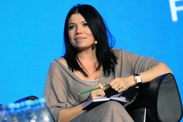 Вікторія Сюмар (фото: politrada.com)