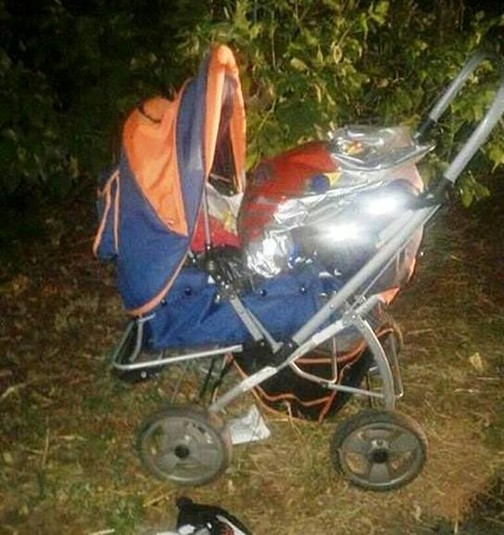 На Київщині п'яний водій збив трьох дітей та втік