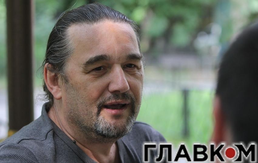 Юрій Шевчук
