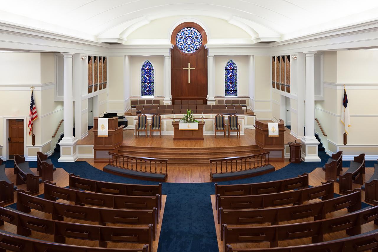 Interior Design District Nyc. Small Church Sanctuary Design Ideas ...