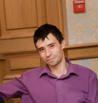 Глухов Дмитрий Михайлович