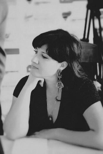 Инна Петрова - главный редактор