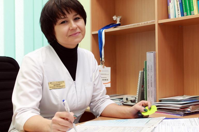 Смоленская больница: надежда есть всегда