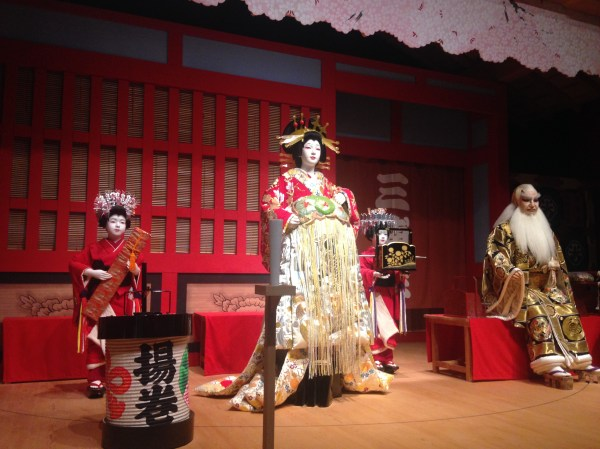 Kabuki Popular Japanese Theater Glawyerinjapan
