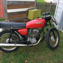 Honda Motorcycle Wiring Diagram Xl100 Plete Kicker Dual Voice Coil Cb125s Harness Library Diagrams 1981 Custom Everyone Has A Cb In Their Garage I Do Too Runs Well