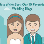 The Best of the Best: Our 10 Favourite UK Wedding Blogs