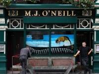 M. J. O'Neill
