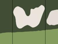 Cutouts  - Triptych