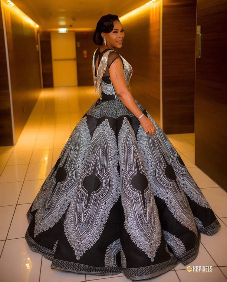 Amvca 2018 Top 10 Best Dressed Women Glazia