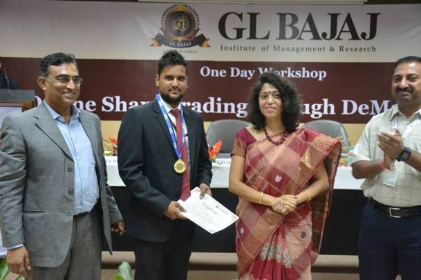 workshop-on-online-share-trading-through-demat-account-glbimr-28