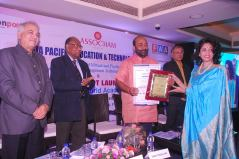 best-institute-in-asia-with-strong-corporate-connect-by-assocham-6