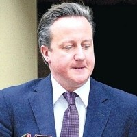 Anthony Gomes on ..... Forward forever......David Cameron and Buggery
