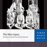 This Alien Legacy HRW Report 2008