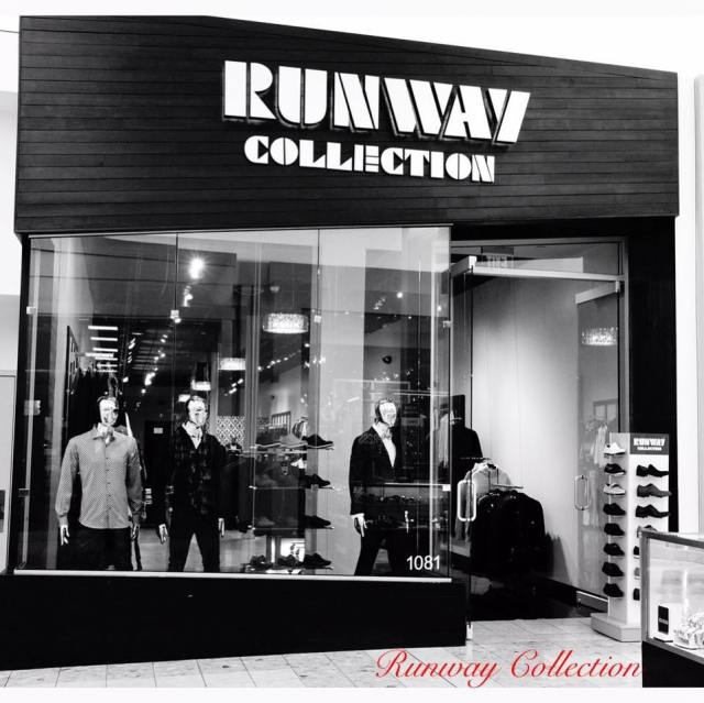 Runway Collection on GLBTYP.com