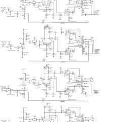 Monoblock Wiring Diagram 12v Air Compressor Quad Tube Amplifier