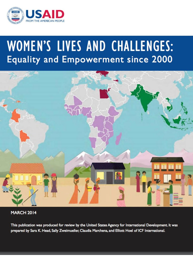 Women's Lives and Challenges