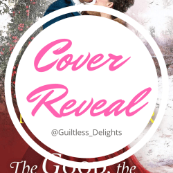 Cover Reveal: The Good, the Bad, and the Duke by Janna MacGregor