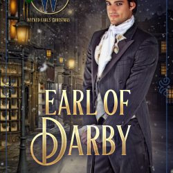 Blog Tour and Giveaway: Earl of Darby by Aubrey Wynne