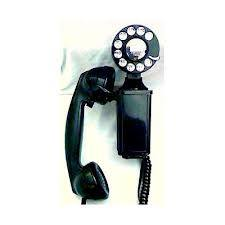 Antique Minamalist Phone