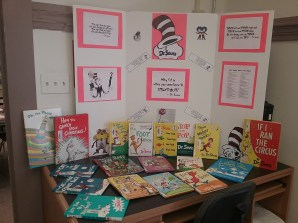 2017 Dr. Seuss Birthday