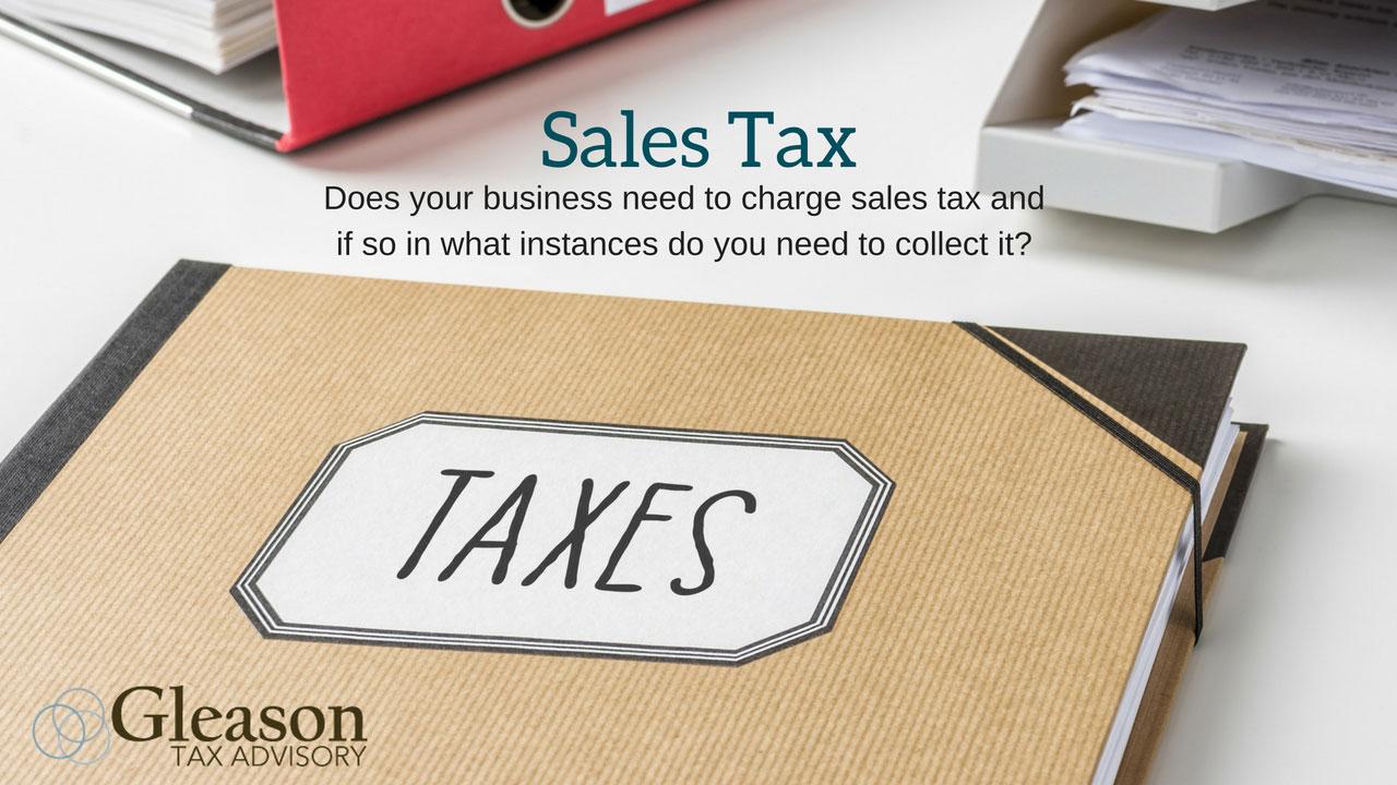 gleason-sales-tax