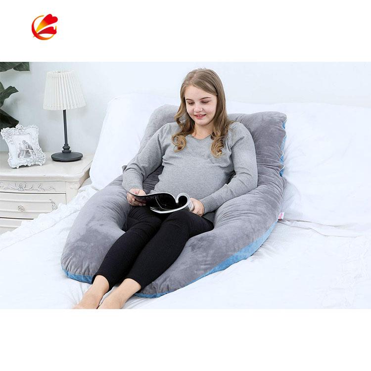 glebany pregnancy pillow glebany