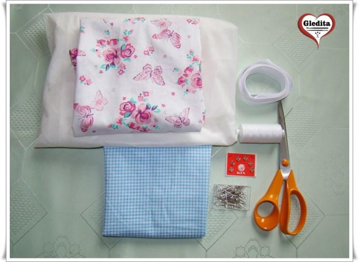 Az ing és blúz varráshoz szükséges anyagok