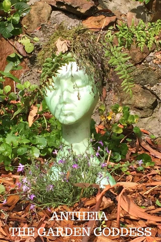 Garden Goddess picture