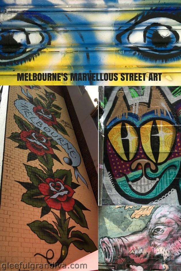 Marvellous Melbourne picture