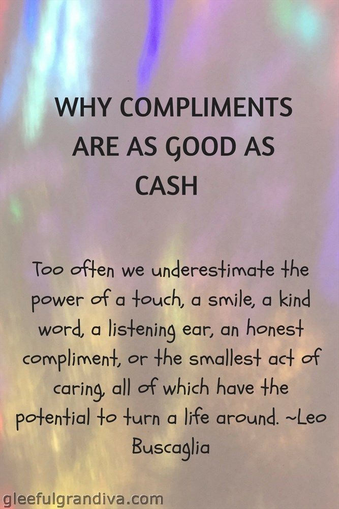1199 best ODD Compliments images on Pinterest | Daily odd ... |Sweet Compliments