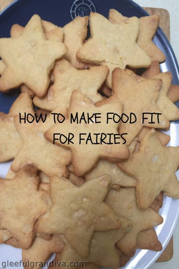 food fit for fairies picture