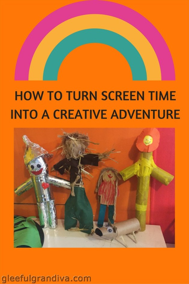 creative adventure picture