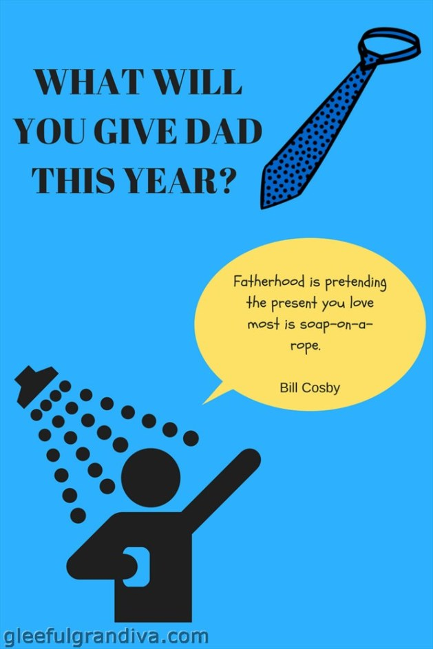 A meaningful Father's Day gift to make