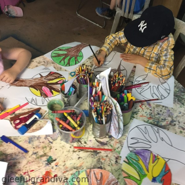 creativity schools for kids picture