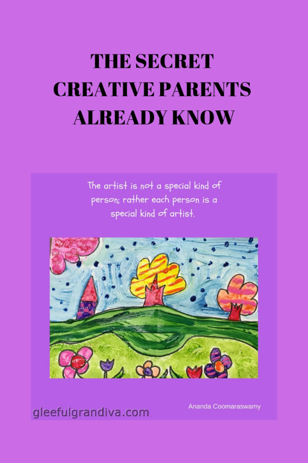 creative parents picture