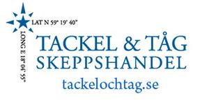 Tackel och Tåg