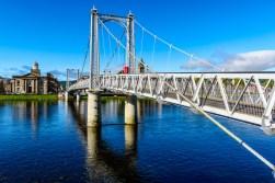 Greig Street Bridge Inverness