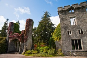 Armadale Castle and Gardens on the Isle of Skye