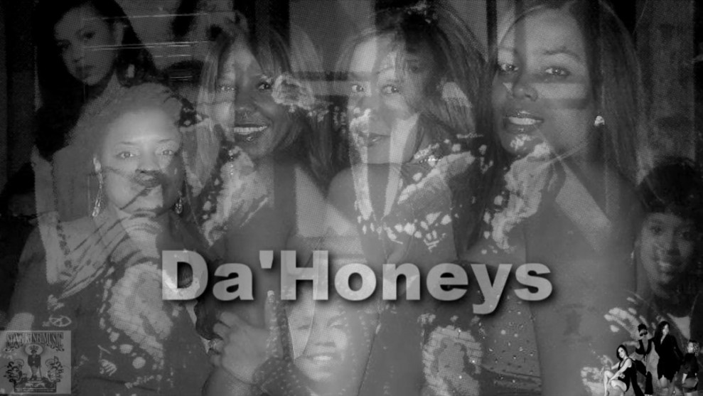 Da' Honeys Music