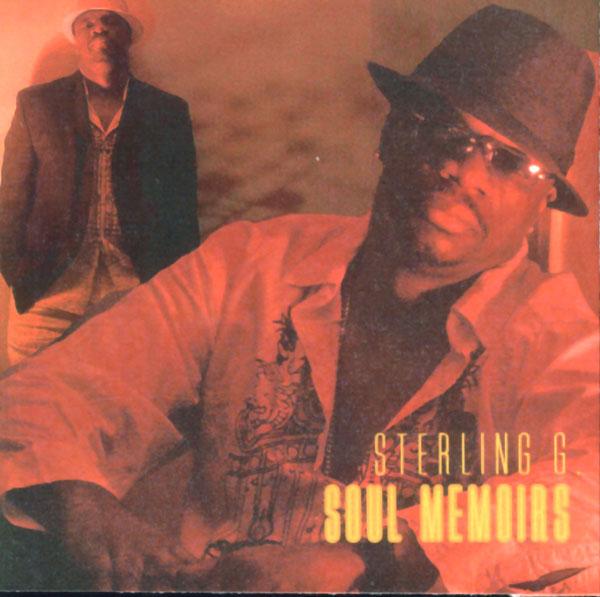 Sterling G-Soul Memoirs