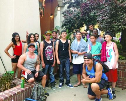 YMCA Teens 11-14
