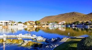 Glendale Arrowhead Lakes