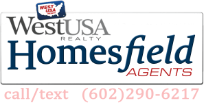 Homesfield Agents of West USA Realty in Glendale Arizona